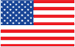 Free US Flag Transparency Clip Art